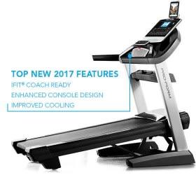 Workout Warehouse ProForm Pro 2000 Treadmills