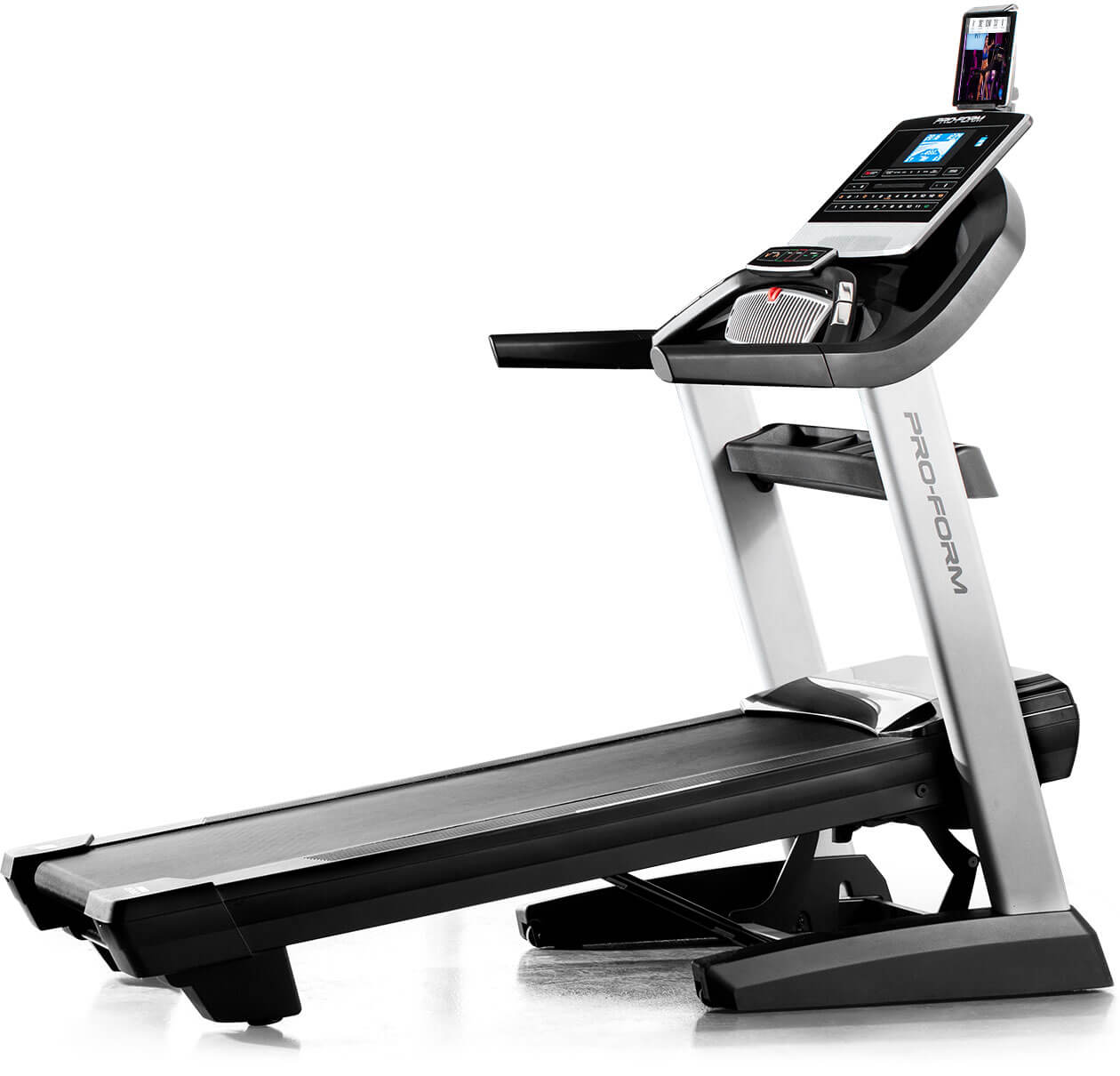 Workout Warehouse Treadmills ProForm Pro 2000