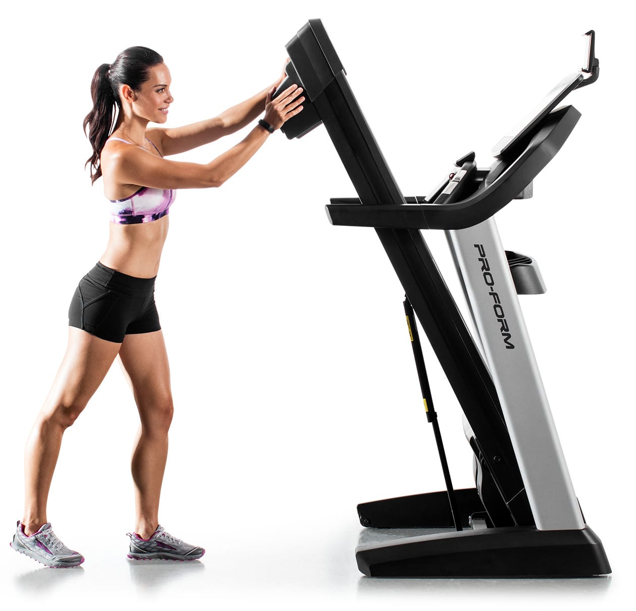 Workout Warehouse Treadmills ProForm Pro 2000  gallery image 6