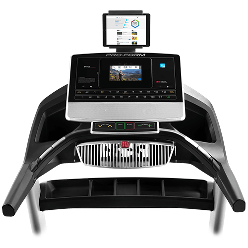 Workout Warehouse Treadmills ProForm Pro 5000  gallery image 4