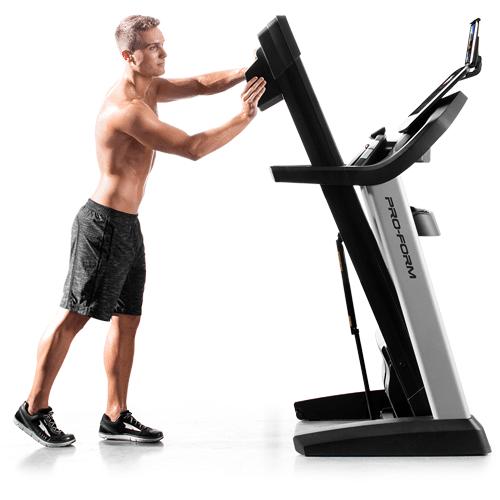 Workout Warehouse Treadmills ProForm Pro 5000  gallery image 5
