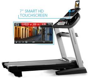 Workout Warehouse ProForm Pro 5000 Treadmills