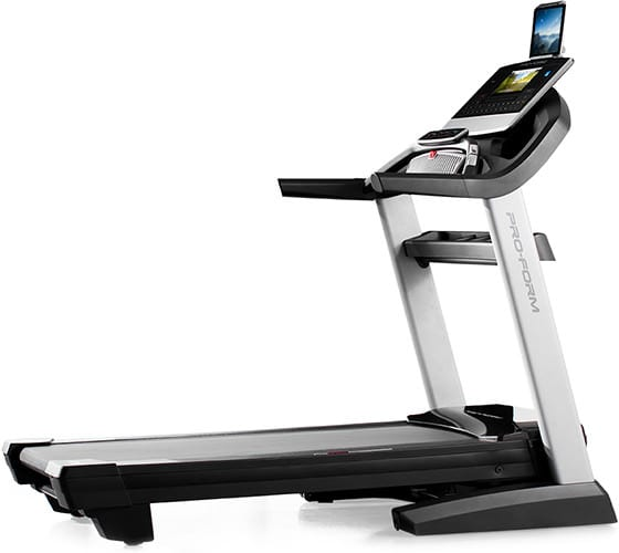 Workout Warehouse ProForm Pro 9000 Treadmills ProForm Pro 9000 Treadmill