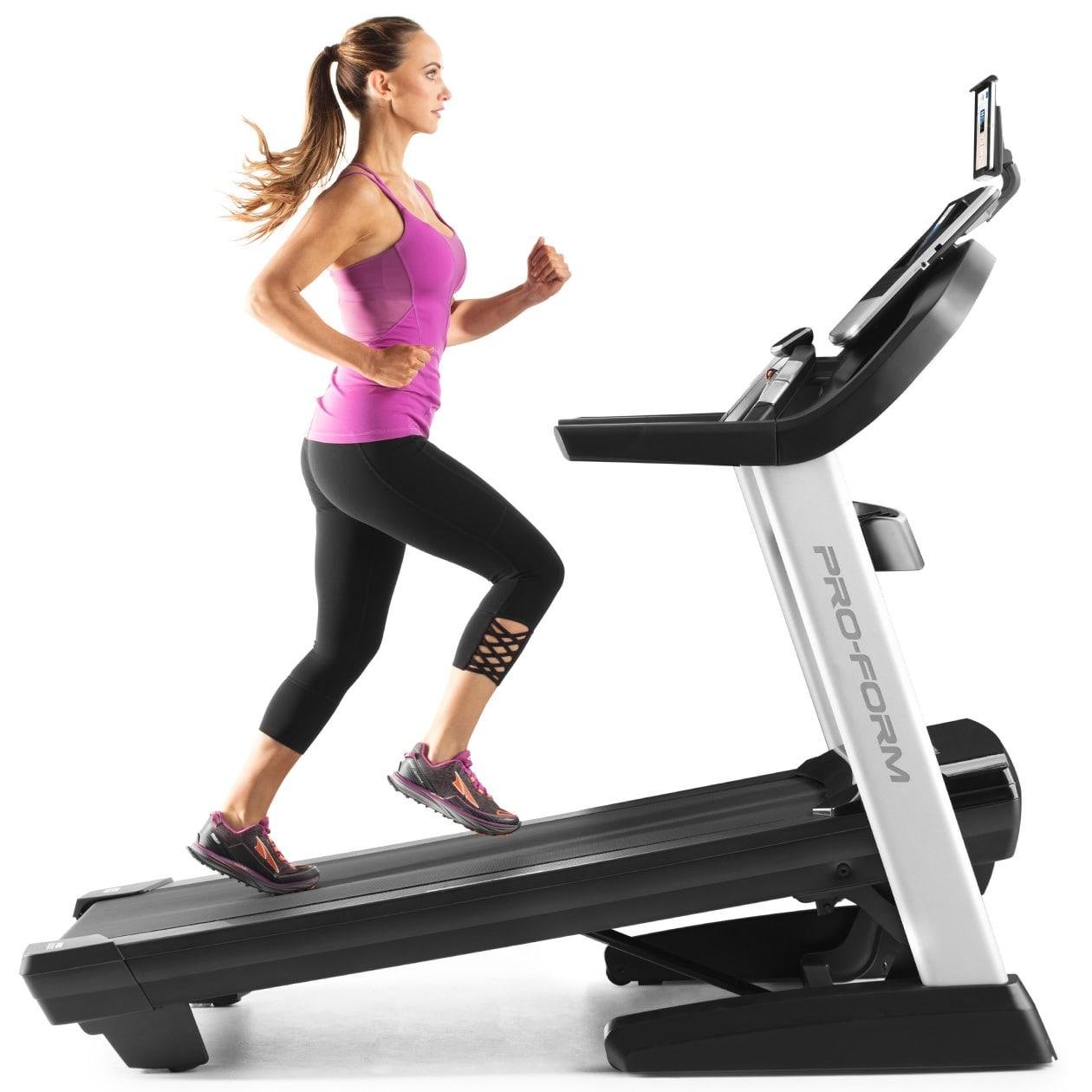 Workout Warehouse Treadmills ProForm Pro 9000  gallery image 4