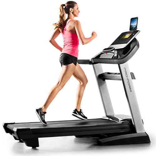 Workout Warehouse ProForm Pro 9000 Treadmills