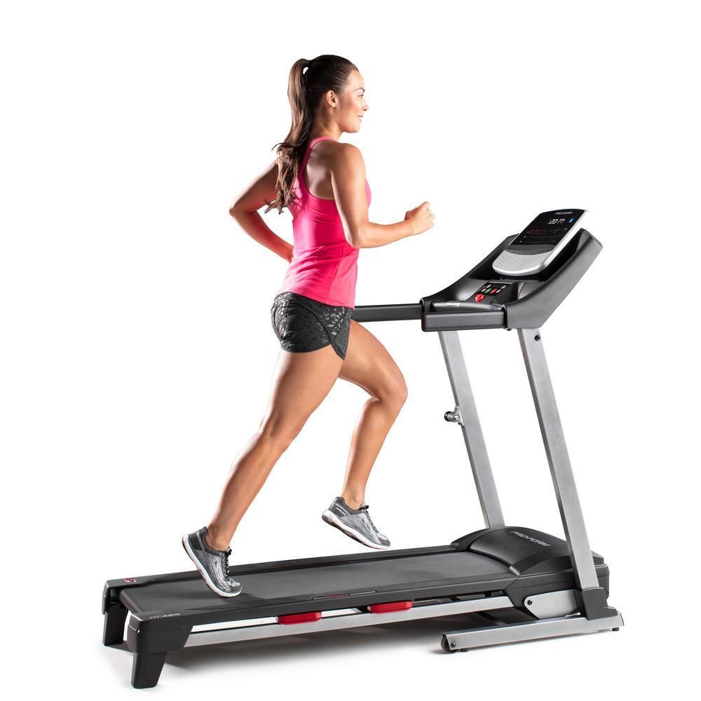 Workout Warehouse Treadmills ProForm Fit 425