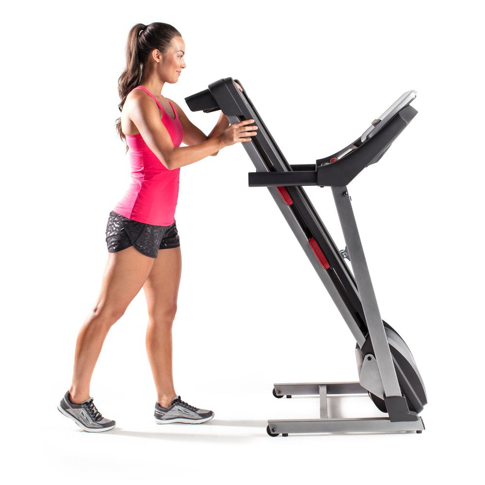 Workout Warehouse Treadmills ProForm Fit 425  gallery image 4