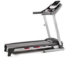 Workout Warehouse ProForm Fit 425 Treadmills ProForm Fit 425 Treadmill