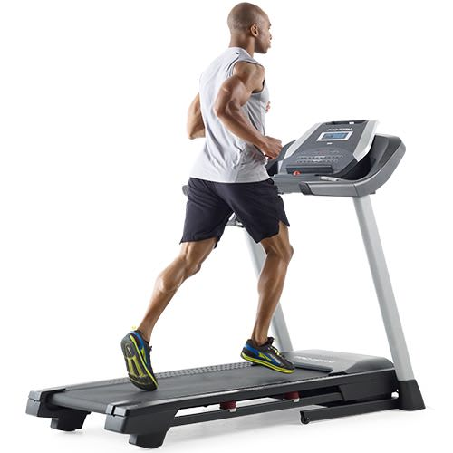Workout Warehouse Treadmills ProForm 505 CST
