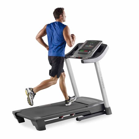 Workout Warehouse Treadmills ProForm Cardio Smart Treadmill  gallery image 3