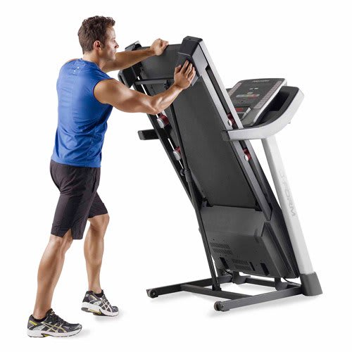 Workout Warehouse Treadmills ProForm Cardio Smart Treadmill  gallery image 4