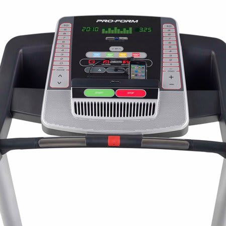 Workout Warehouse Treadmills ProForm Cardio Smart Treadmill  gallery image 5