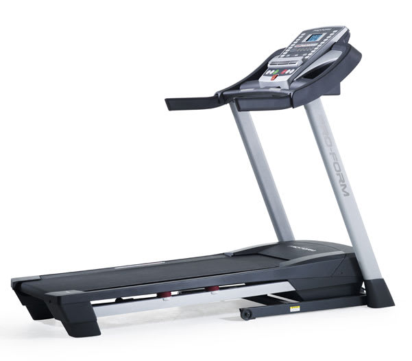 Workout Warehouse ProForm 700 LT Treadmills ProForm 700 LT Treadmill