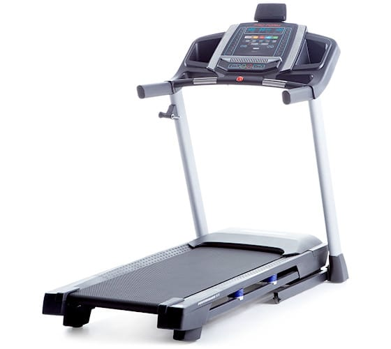 Workout Warehouse Treadmills ProForm Performance 500