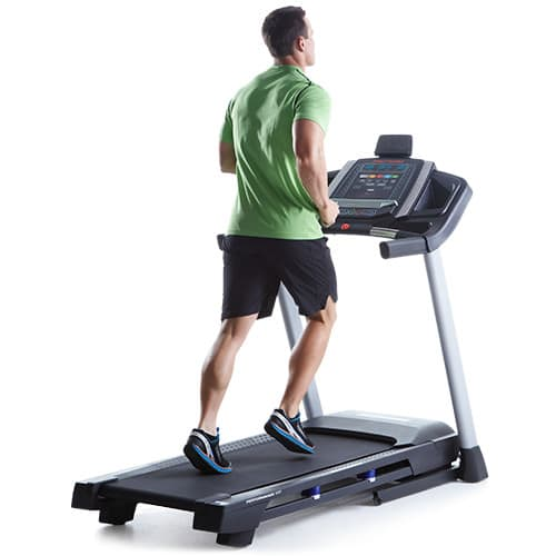 Workout Warehouse Treadmills ProForm Performance 500  gallery image 3