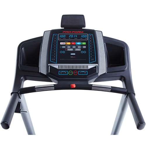 Workout Warehouse Treadmills ProForm Performance 500  gallery image 4