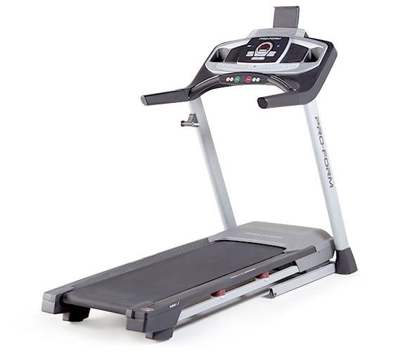 Workout Warehouse ProForm 650 LT Treadmills