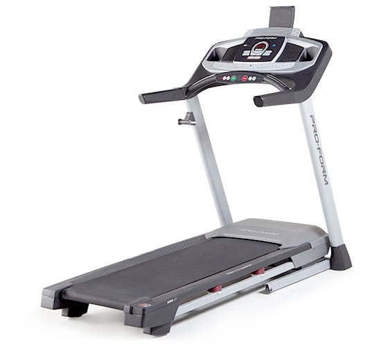 Workout Warehouse Treadmills ProForm 650 LT
