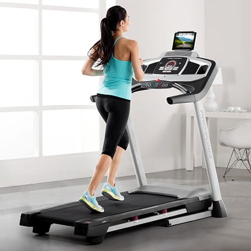 Workout Warehouse Treadmills ProForm 650 LT  gallery image 3