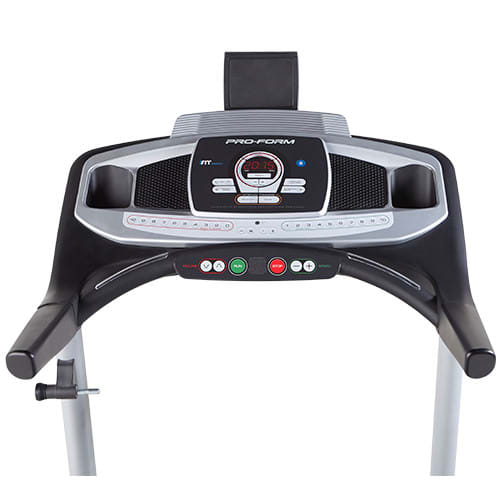 Workout Warehouse Treadmills ProForm 650 LT  gallery image 4