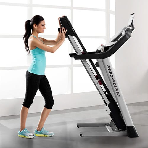 Workout Warehouse Treadmills ProForm 650 LT  gallery image 6