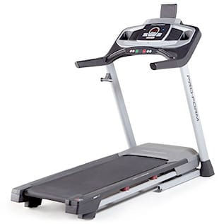 Workout Warehouse ProForm 650 LT Treadmills ProForm 650 LT Treadmill
