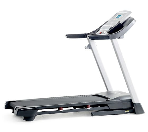 Workout Warehouse Treadmills ProForm Cardio Strong