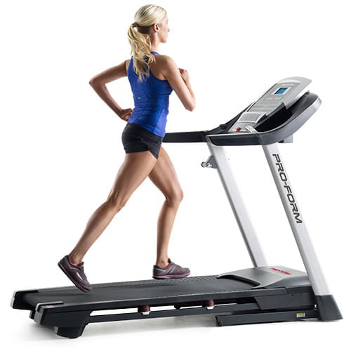 Workout Warehouse Treadmills ProForm Cardio Strong  gallery image 3