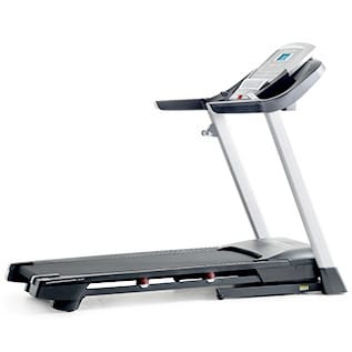 Workout Warehouse ProForm Cardio Strong Treadmills ProForm Cardio Strong Treadmill