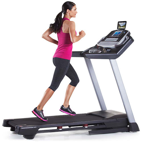 Workout Warehouse Treadmills ProForm Premier 900