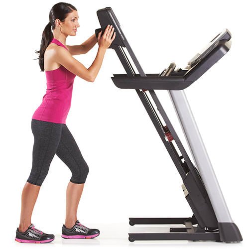 Workout Warehouse Treadmills ProForm Premier 900  gallery image 5