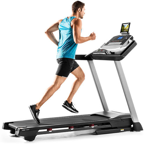 Workout Warehouse Treadmills ProForm Pro 1000