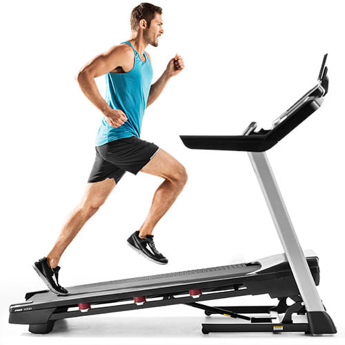 Workout Warehouse Treadmills ProForm Pro 1000  gallery image 4
