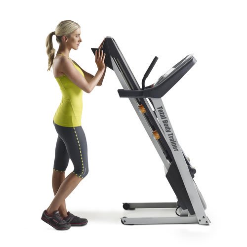 Workout Warehouse Treadmills ProForm Tony Little Total Body Trainer  gallery image 5