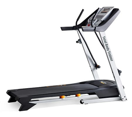 Workout Warehouse ProForm Tony Little Total Body Trainer Treadmills ProForm Tony Little Total Body Trainer