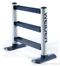 Workout Warehouse Weider Universal Dumbbell Rack Accessories