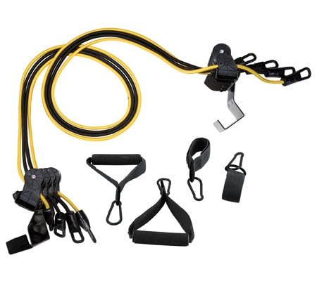 Workout Warehouse Accessories Gold's Gym Door Gym