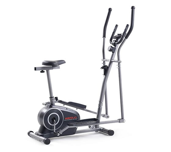 Workout Warehouse Weslo Momentum G 3.2 Hybrid Trainer Ellipticals Weslo Momentum G 3.2 Hybrid Trainer