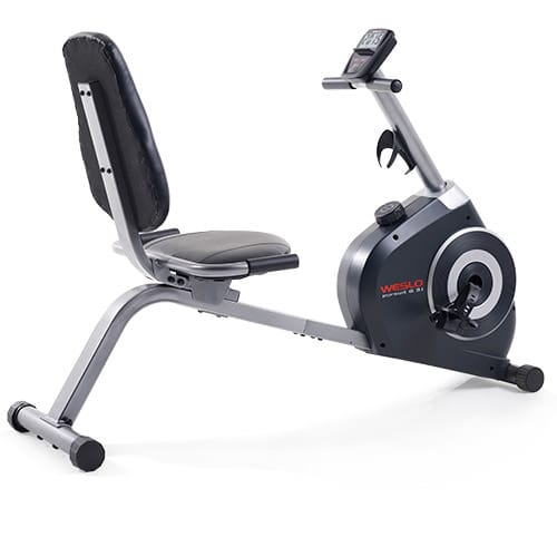 Workout Warehouse Exercise Bikes Weslo Pursuit G 3.1