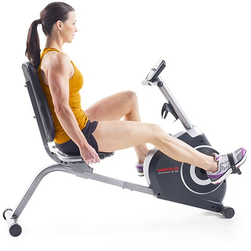 Workout Warehouse Exercise Bikes Weslo Pursuit G 3.1  gallery image 3
