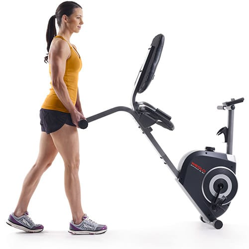 Workout Warehouse Exercise Bikes Weslo Pursuit G 3.1  gallery image 5