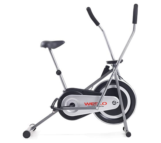 Workout Warehouse Weslo Cross Cycle Exercise Bikes Weslo Cross Cycle