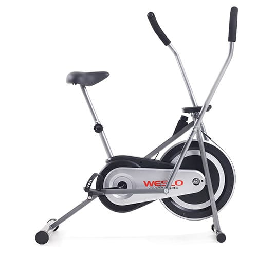 Workout Warehouse Exercise Bikes Weslo Cross Cycle