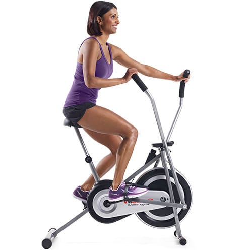 Workout Warehouse Exercise Bikes Weslo Cross Cycle  gallery image 3