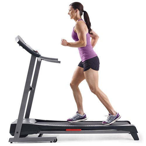 Workout Warehouse Treadmills Weslo Cadence G 5.9i  gallery image 3