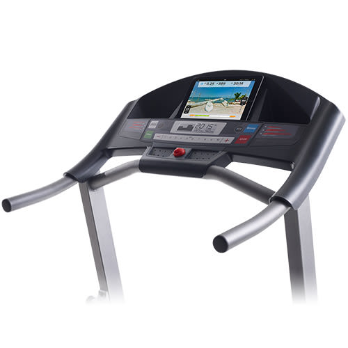 Workout Warehouse Treadmills Weslo Cadence G 5.9i  gallery image 4