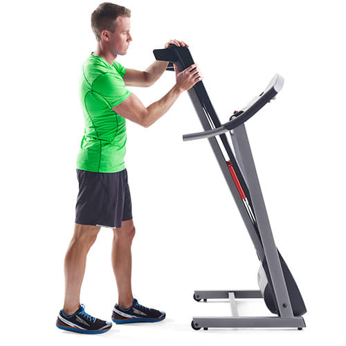 Workout Warehouse Treadmills Weslo Cadence G 5.9i  gallery image 5