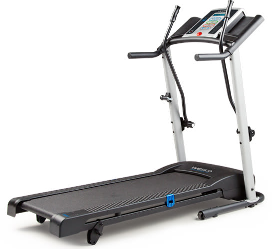 Workout Warehouse Weslo CrossWalk 5.2t Treadmills Weslo CrossWalk 5.2t