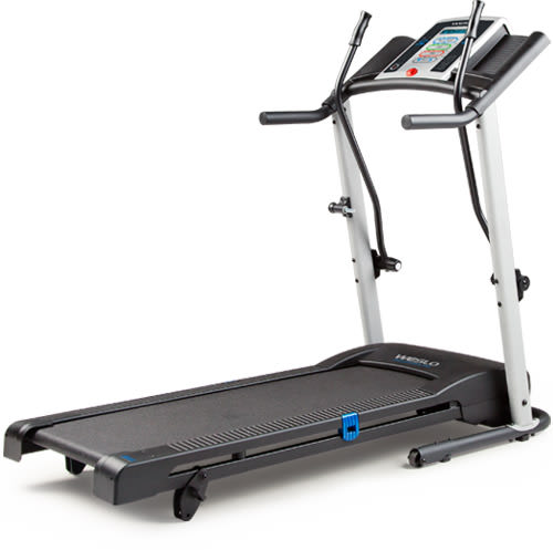 Workout Warehouse Treadmills Weslo CrossWalk 5.2t