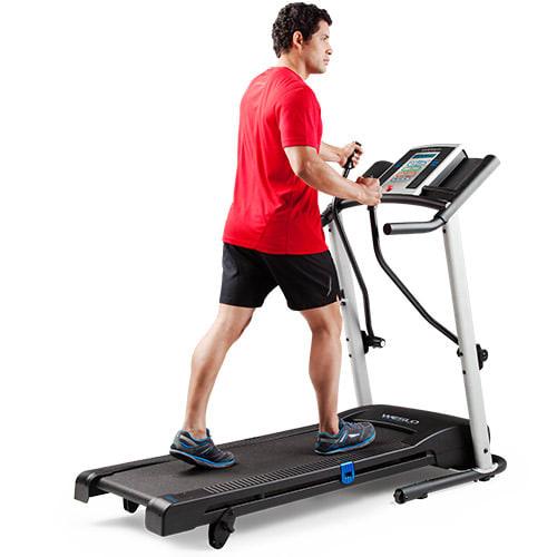 Workout Warehouse Treadmills Weslo CrossWalk 5.2t  gallery image 3
